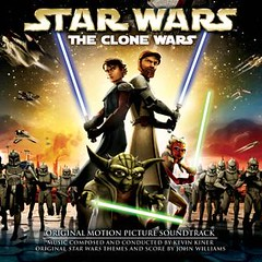 Star Wars The Clone Wars Original Soundtrack