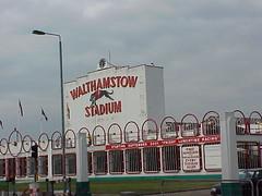 Wathamstow Stadium