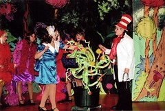 2006 - Seussical the Musical