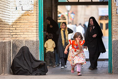Iranian woman in chador begging (damonlynch) Tags: 412yearsold 50s 55yearsold hamadan hamedan iran iranian islam middleeast middleeastern muslim people persian places shia shiite shiaislam activities activity aged architectural architecture begging building child elderly female feminine fiftyish girl human humanbeing humanbeings humans inequality juvenile lass lookingup mosque outdoor outdoors outside person placeofworship poor poverty religion religious religiousbuilding run running senior seniorcitizen socialissue socialissues structures woman womanly women youth