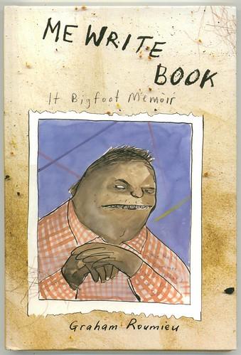 mewritebook