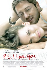 P.S. I Love You (farrasya.kenobi) Tags: love movie poster you hilary ps butler swank gerard
