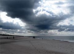 Henne strand_2093_wbc (Aureusbay) Tags: sea clouds strand denmark henne vacancy diamondclassphotographer skylinephoto
