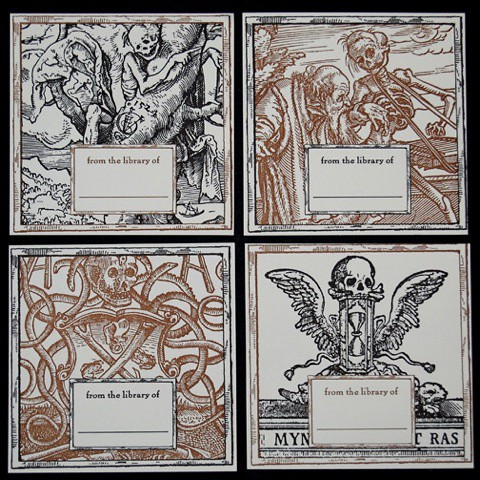 Skeleton Bookplates,jpg