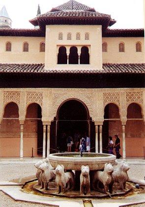 Edificios-Alhambra