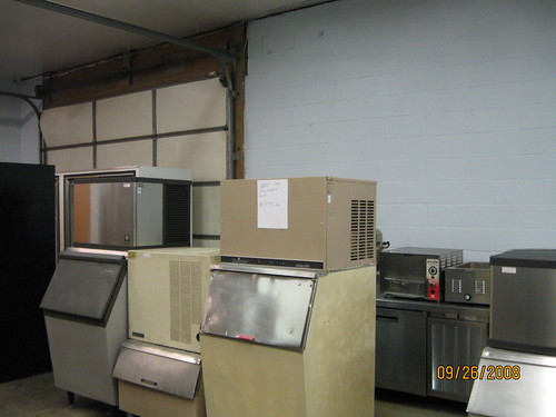 Used Restaurant Equipment in Maryland Area | Mid Marylands largest ...
