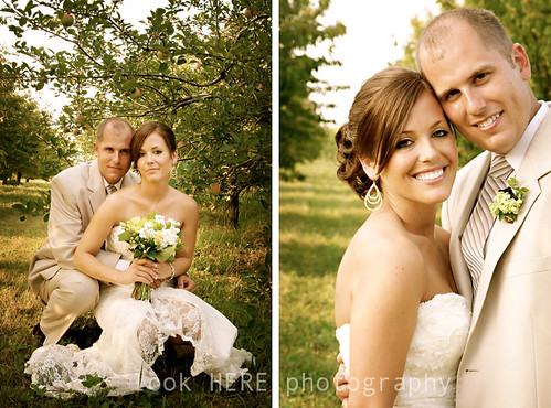 K&A Wedding - Hayride