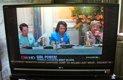 2008-09-25 - Girl Power on CNN - 0004