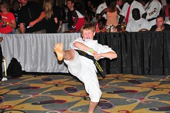 DSC_5107 (budophoto) Tags: atlanta sports action martialarts karate tkd blackbelt battleofatlanta kickteam