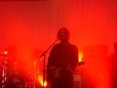 My Bloody Valentine @ Concourse Exhibition Center, San Francisco, 9/30/2008