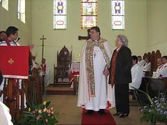 bispo jubal e eleci