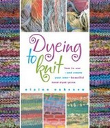 Dyeing to Knit