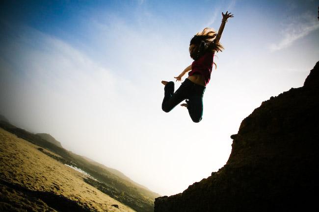 JUMP!5