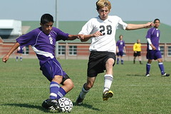 Willard Soccer Fall Classic: Monett Cubs win 3rd over Cassville Wildcats