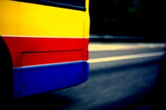 on the way (n d c) Tags: leica bus hongkong 50mm 14 m8 removedfrommmountgroupfortags colorphotoaward colourartaward