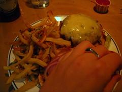 Sparrow Burger