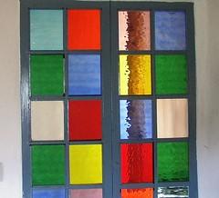 Puerta de cristal (Andres .) Tags: door espaa puerta europa cristal mucia colorphotoaward