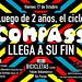 HOY . ÚLTIMO (!) COMPASS