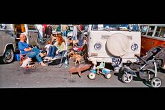 Brighton Breeze 2008 (AndyWilson) Tags: bus film vw 35mm brighton fuji superia toycamera 200asa panoramic van breeze camper combi worldtoycameraday wtcd