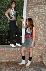 DSC_01953030 (wonderjaren.net) Tags: model shoot shauna age morgan yana fotoshoot age9 age12 12yo age13 9yo 13yo teenmodel childmodel
