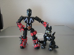 Spawn and Spaz 006