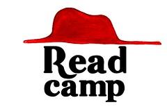 โลโก้ ReadCamp รุ่น 1