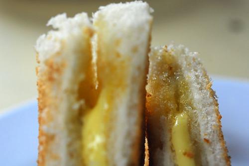 Kaya toast - DSC_3778