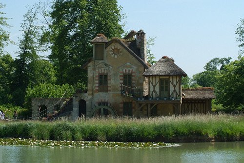 moulin  Versailles