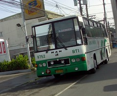 classic bus model.... (Baliwag boy) Tags: bus yahoo google transit kinglong baliwag mandiesel 18280