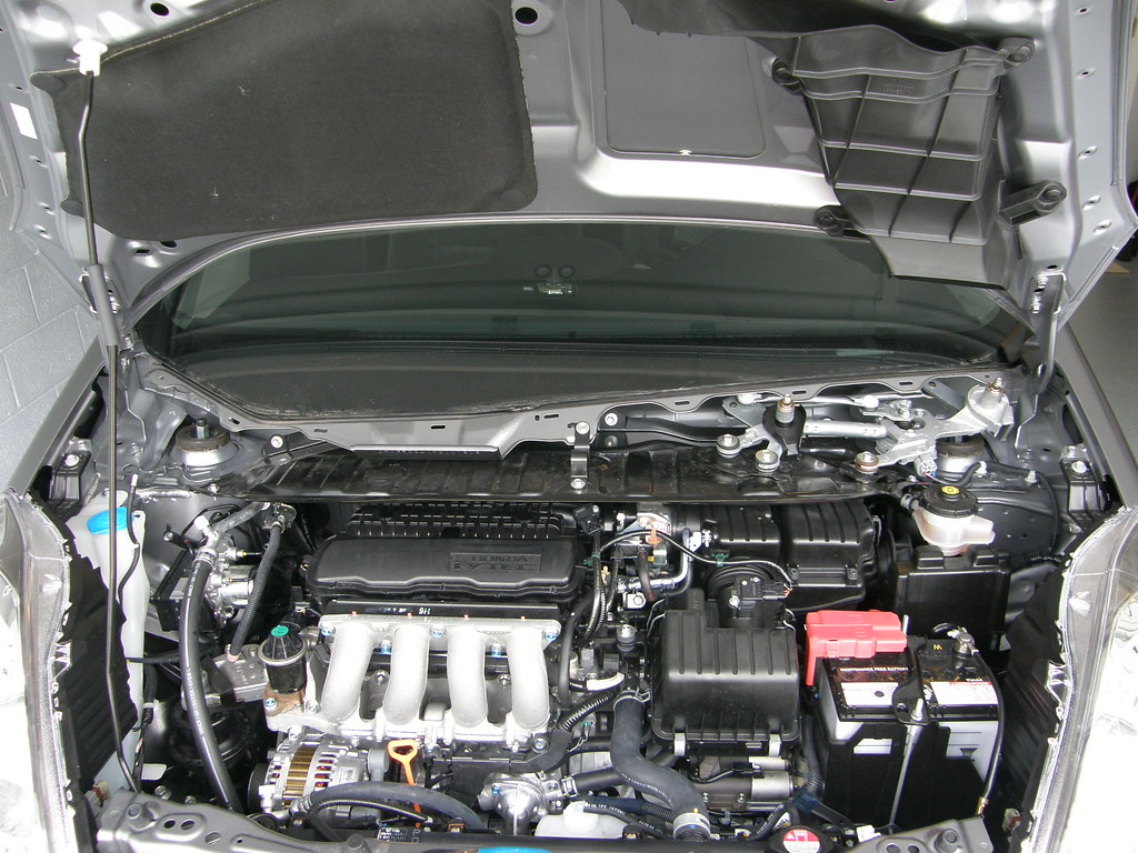How to replace spark plugs on 2009 Fit - Unofficial Honda FIT Forums