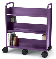 Library Cart
