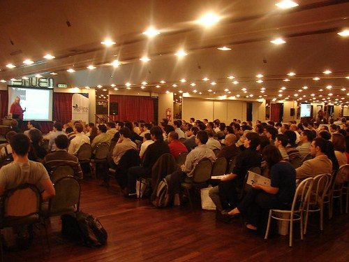 Agiles 2008 - Buenos Aires