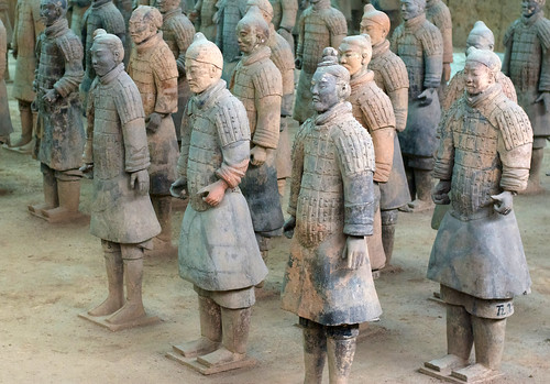 Terracotta Army 14