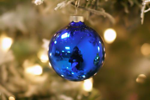Glob Albastru