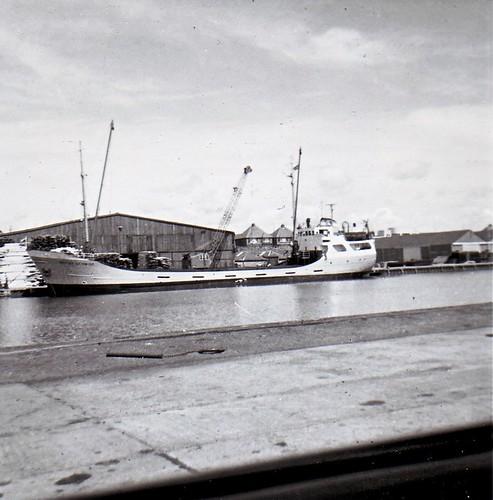 1959 Shoreham Harbour 2