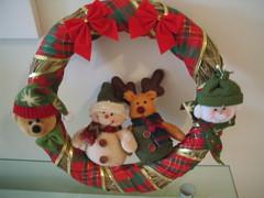 IG0086 (Ig Salles) Tags: natal artesanato guirlanda bonecodeneve natalino guirlandas