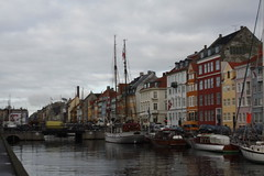 Copenhagen_0019 (OrliPix) Tags: city houses urban architecture copenhagen denmark boats nyhavn europe harbour quay danish kbenhavn quayside danisharchitecture