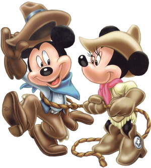 cowboy-mickey-minnie