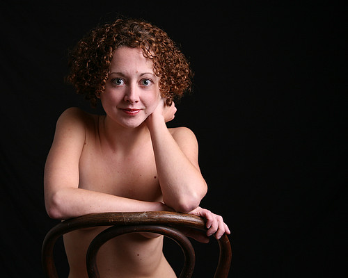 -Working with and directing figure study models -Photographing nude figure ...