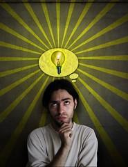 Bad Idea (DoKe...) Tags: luz idea good bad ligth mala heating buena overheating calentamiento recalentamiento
