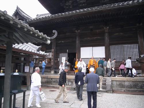 長谷寺(特別拝観)-12