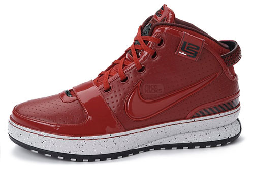 Nike Zoom LeBron VI Big Apple