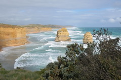 Twelve Apostles (rodgalang) Tags: twelveapostles rockformation portcampbellnationalpark australiaportcampbellnationalpark