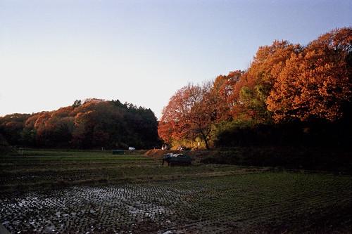 リベンジ - 里山ライド