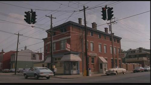 Pompilio's Restaurant - Newport, Kentucky