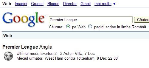google-premiere-league
