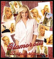 Glamorous (Franky••I'm Back••) Tags: magazine glamour photoshoot spears britney glamorous