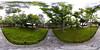 Obai-in (simon sherwin) Tags: panorama japan temple kyoto handheld 360x180 daitokuji equirectangular obaiin