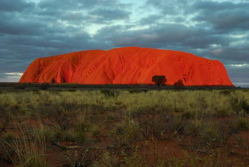 Verbringen Sie einen aufregenden Urlaub im Northern Territory