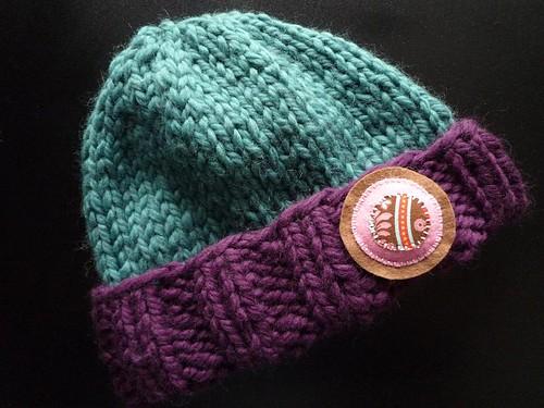 rowan smarty cap